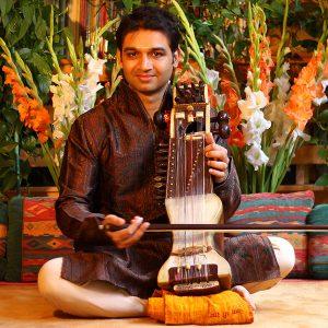 Harsh Narayan